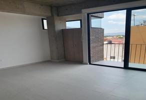 Foto de departamento en renta en calzada méxico tacuba , popotla, miguel hidalgo, df / cdmx, 0 No. 01
