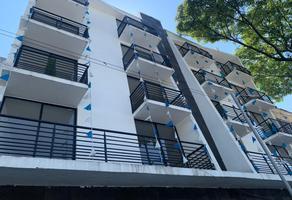 Foto de departamento en venta en calzada méxico-tacuba 850 , torre blanca, miguel hidalgo, df / cdmx, 0 No. 01