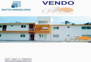 Foto de edificio en venta en calzada mocambo , playa de oro mocambo, boca del río, veracruz de ignacio de la llave, 6498266 No. 01