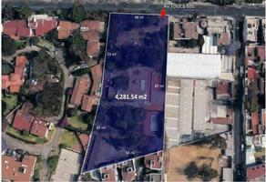 Foto de terreno habitacional en venta en calzada olivar de los padres , olivar de los padres, álvaro obregón, df / cdmx, 0 No. 01