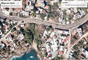 Foto de terreno comercial en venta en calzada pie de la cuesta , mozimba, acapulco de juárez, guerrero, 6451120 No. 01