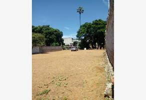 Foto de terreno habitacional en venta en calzada porfirio diaz 111, reforma, oaxaca de juárez, oaxaca, 0 No. 01