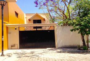 Foto de casa en renta en calzada porfirio diaz s/n , la reforma, la reforma, oaxaca, 13246409 No. 01