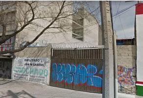Foto de terreno habitacional en venta en calzada san antonio abad , asturias, cuauhtémoc, df / cdmx, 9225567 No. 01