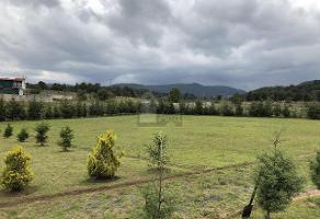 Foto de terreno habitacional en venta en calzada. san felipe (prolongación río hondito) , centro ocoyoacac, ocoyoacac, méxico, 10708589 No. 01