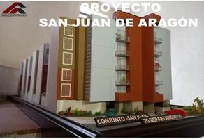 Foto de departamento en venta en calzada san juan de aragon 636, san juan de aragón, gustavo a. madero, df / cdmx, 0 No. 01