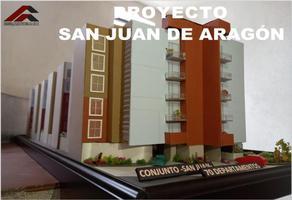 Foto de departamento en venta en calzada san juan de aragon 735, san juan de aragón, gustavo a. madero, df / cdmx, 0 No. 01