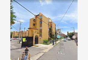 Foto de departamento en venta en calzada san lorenzo tezonco, 1413 edificio b,, cerro de la estrella, iztapalapa, df / cdmx, 0 No. 01