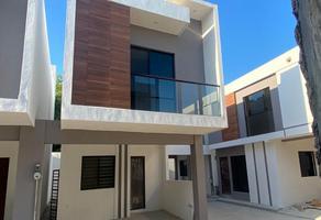 Foto de casa en venta en calzada san pedro , arenal, tampico, tamaulipas, 0 No. 01