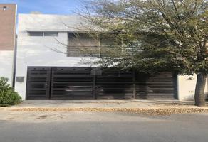 Foto de casa en venta en calzada suiza , calzadas an��huac, general escobedo, nuevo le��n, 12458407 No. 01