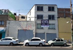 Foto de edificio en venta en calzada ticomán 206, lindavista norte, gustavo a. madero, df / cdmx, 0 No. 01
