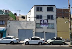 Foto de edificio en venta en calzada ticoman 206, lindavista norte, gustavo a. madero, df / cdmx, 0 No. 01