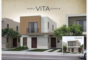 Foto de casa en venta en calzada tierra calida , residencias, mexicali, baja california, 5716131 No. 01