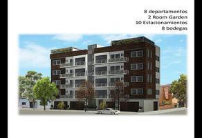 Foto de edificio en venta en calzada tlalpan 1, iztaccihuatl, benito juárez, df / cdmx, 0 No. 01