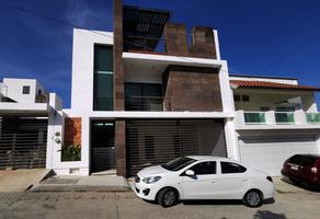 Foto de casa en venta en calzada tuxtlan , el diamante, tuxtla gutiérrez, chiapas, 14788000 No. 01