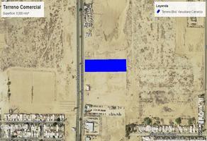 Foto de terreno comercial en venta en calzada venustiano carranza , plutarco elías calles, mexicali, baja california, 9230646 No. 01