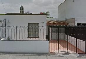 Foto de casa en venta en calzada virgen de la candelaria , hacienda la candelaria, tlajomulco de zúñiga, jalisco, 6920966 No. 01