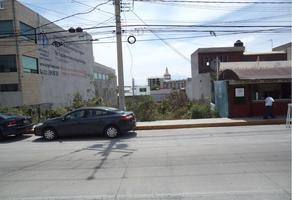 Foto de terreno habitacional en venta en calzada zavaeta 2525, santa cruz buenavista, puebla, puebla, 6154952 No. 01