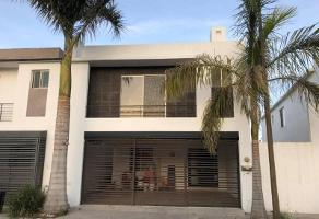 Foto de casa en venta en  , calzadas anáhuac, general escobedo, nuevo león, 10578432 No. 01
