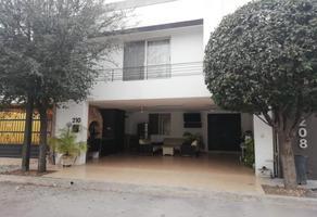 Foto de casa en venta en  , calzadas anáhuac, general escobedo, nuevo león, 12234426 No. 01