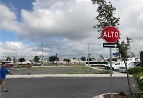 Foto de terreno comercial en renta en  , paraje anáhuac, general escobedo, nuevo león, 13723476 No. 01