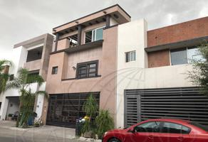 Foto de casa en venta en  , calzadas anáhuac, general escobedo, nuevo león, 16138916 No. 01