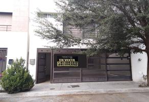 Foto de casa en venta en  , calzadas anáhuac, general escobedo, nuevo león, 18621416 No. 01