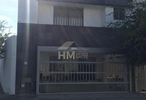 Foto de casa en venta en  , calzadas anáhuac, general escobedo, nuevo león, 6927996 No. 01