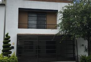 Foto de casa en venta en  , calzadas anáhuac, general escobedo, nuevo león, 7503058 No. 01