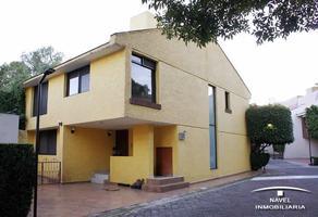 Foto de casa en renta en calzd. arenal , arenal tepepan, tlalpan, df / cdmx, 17882519 No. 01