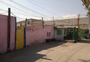 Foto de terreno industrial en venta en calzda de los angeles 38, nueva el rosario, azcapotzalco, df / cdmx, 0 No. 01