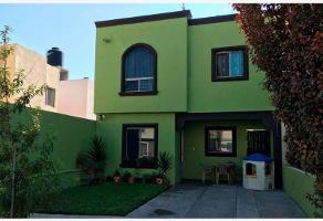 Foto de casa en venta en camaleón 165, real del sol, saltillo, coahuila de zaragoza, 0 No. 01