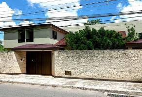 Foto de casa en renta en cámara de comercio , benito juárez nte, mérida, yucatán, 14150852 No. 01