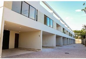Foto de casa en condominio en venta en  , camara de comercio norte, mérida, yucatán, 10322461 No. 01