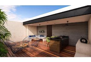 Foto de casa en condominio en venta en  , camara de comercio norte, mérida, yucatán, 12058397 No. 01