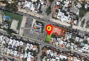 Foto de terreno comercial en renta en  , camara de comercio norte, mérida, yucatán, 14649316 No. 01