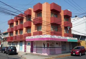 Foto de edificio en venta en camarón l4, del mar, tláhuac, df / cdmx, 0 No. 01