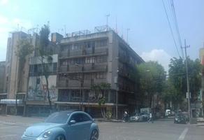 Foto de edificio en venta en camelia , buenavista, cuauhtémoc, df / cdmx, 18396169 No. 01