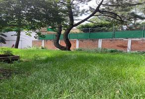 Foto de terreno habitacional en venta en camelia , florida, álvaro obregón, df / cdmx, 0 No. 01