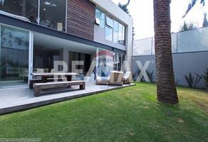 Foto de casa en condominio en venta en camelia , florida, álvaro obregón, df / cdmx, 0 No. 01