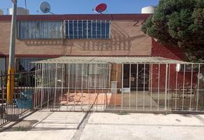 Foto de casa en venta en camelia manzana 3 lote 5 casa 24 , las vegas, texcoco, méxico, 0 No. 01