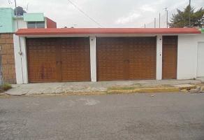 Foto de casa en venta en camelias 25, ojo de agua, tecámac, méxico, 0 No. 01