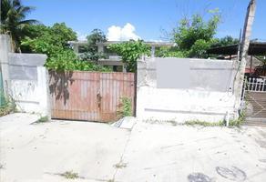 Foto de terreno habitacional en venta en camelias 287 , leona vicario, othón p. blanco, quintana roo, 0 No. 01