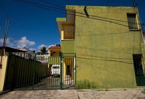 Foto de casa en venta en camelias 449 , josefa ortiz de domínguez, othón p. blanco, quintana roo, 19352129 No. 01