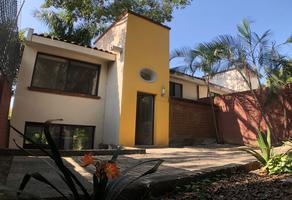 Foto de casa en venta en camelina , palmira tinguindin, cuernavaca, morelos, 0 No. 01