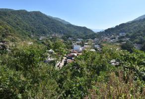 Foto de terreno habitacional en venta en camichin 376a, emiliano zapata, puerto vallarta, jalisco, 19386359 No. 01