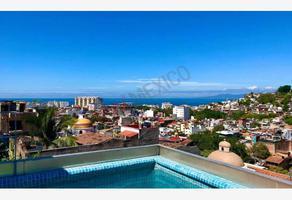 Foto de casa en venta en camichin 390, emiliano zapata, puerto vallarta, jalisco, 19057136 No. 01