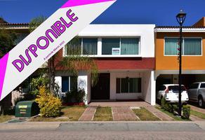 Foto de casa en renta en camichines 2790, ciudad granja, zapopan, jalisco, 0 No. 01