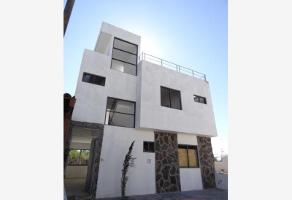 Foto de casa en venta en camichines 6, hacienda la tijera, tlajomulco de zúñiga, jalisco, 0 No. 01