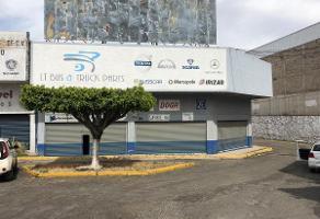 Foto de nave industrial en renta en  , camichines alborada 1ra. sección, san pedro tlaquepaque, jalisco, 6939161 No. 01